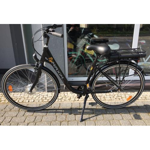 E-Maxim 010 rower elektryczny