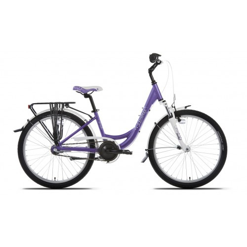 UNIBIKE Princess 6C