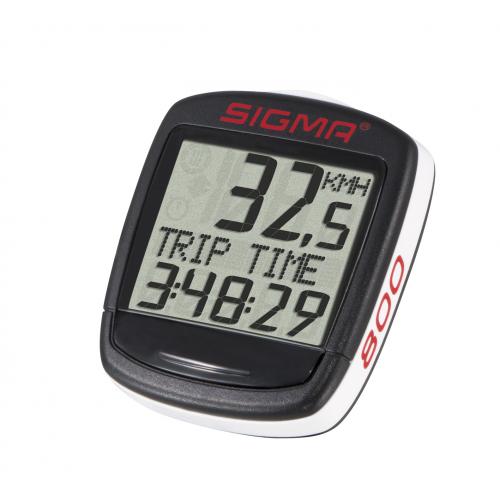 Licznik Sigma 800