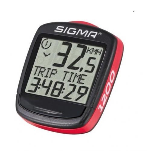 Licznik Sigma 1200