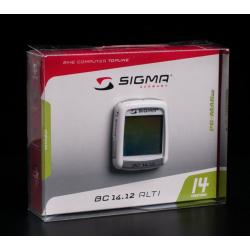 Licznik Sigma BC 14.12 Alti bezprzewodowy