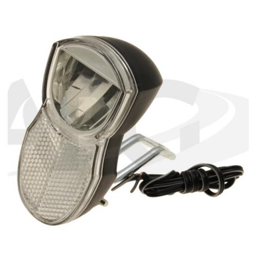 Lampa przód (dynamo) APG jy-363